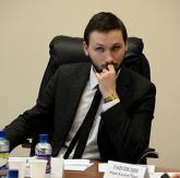 Аватар пользователя Бредихин Сергей Сергеевич