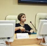 Аватар пользователя Щетинина Елизавета Витальевна