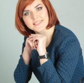Аватар пользователя Ваганова Екатерина Владиславовна