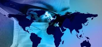 """Эксперты в формате """"онлайн""""  обсудят вопросы безопасности Центральной Азии в период пандемии"""