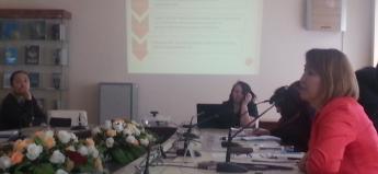 Межкультурный диалог как фактор развития евразийской культуры