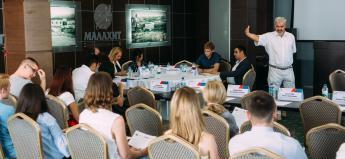Молодежь – за безопасность, интеграцию и конструктивный диалог
