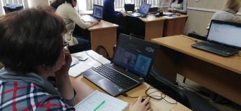 Центр мониторинга социальных сетей провел серию образовательных интенсивов для преподавателей СПО