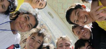В Челябинске начинает работу Школа евразийского эксперта
