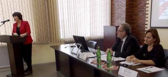В ЧИППКРО обсудили актуальность работы современного учителя в сетевом пространстве