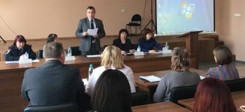 В рамках межведомственного координационного совещания обсудили вопросы медиабезопасности