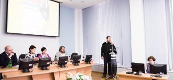 В ЮУрГУ обсудили вопросы профилактики экстремизма, в том числе в виртуальной среде