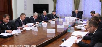 Губернатор Челябинской области Борис Дубровский распорядился изучить опыт по созданию кибердружин