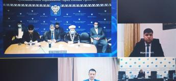 Консультативный совет по вопросам этноконфессиональной политики при губернаторе Ямало-Ненецкого автономного округа