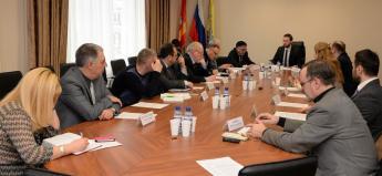 Резолюция по итогам круглого стола  «Муниципальные и региональные основы реализации  национальной политики»