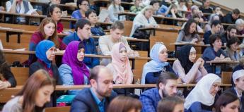 Вопросы медиабезопасности обсудили в рамках межрегиональной конференции в Уфе