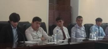 Виктор Каточков: «Молодежь Центральной Азии должна учиться слышать друг друга»