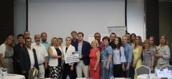 Молодежный экспертно-аналитический клуб на Южном Урале подвел первые итоги работы