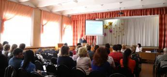 В Кыштыме обсудили вопросы медиабезопасности подростков