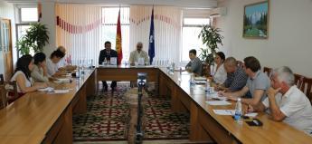 Международные образовательные программы и сотрудничество в регионах
