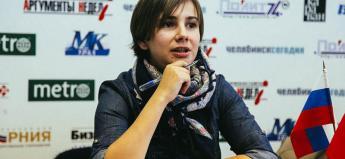 Елизавета Щетинина: «Наша задача – борьба с медиаугрозами на пространстве Евразии»