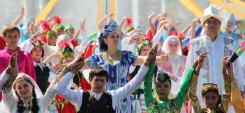 Молодежь – движущая сила евразийского объединения