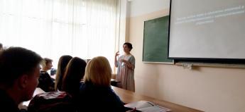 Работу проекта «Киберлоборатория по медиабезопасности» обсудили в рамках евразийского форума молодежи