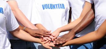 «Волонтерский прорыв» продляет прием конкурсных проектов!