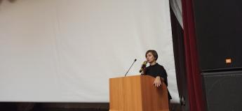 В Магнитогорске обсудили вопросы информационной безопасности